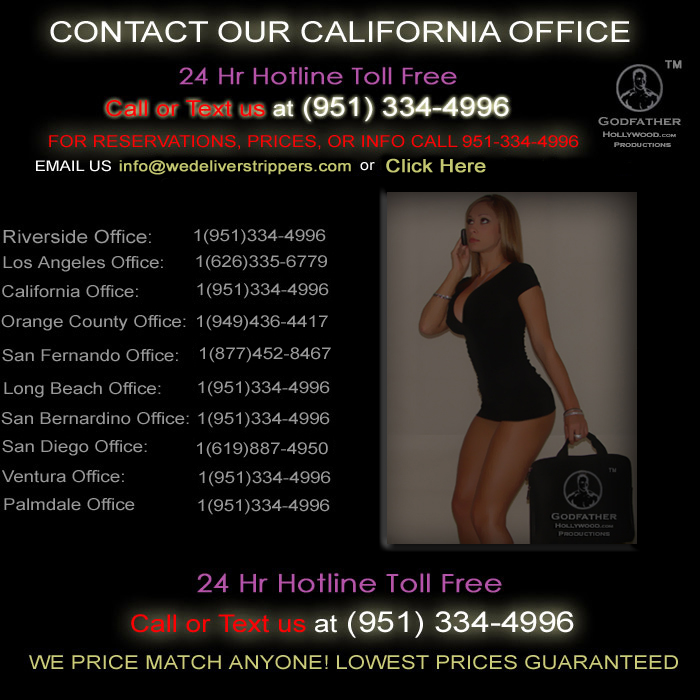 Open 7 Days ~ Escondido Office